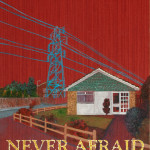 NEVER-AFRAID-Season-I-Roman-way_SarahSparkes_2010_acrylicpaintglitter-on-wallpaper_23x29cm.jpg