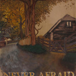 NEVER-AFRAID-Season-I-Still-from-a-Cursed-Movie SarahSparkes_2010_acrylic-paintandglitter-on-wallpaper_23x29cm.jpg