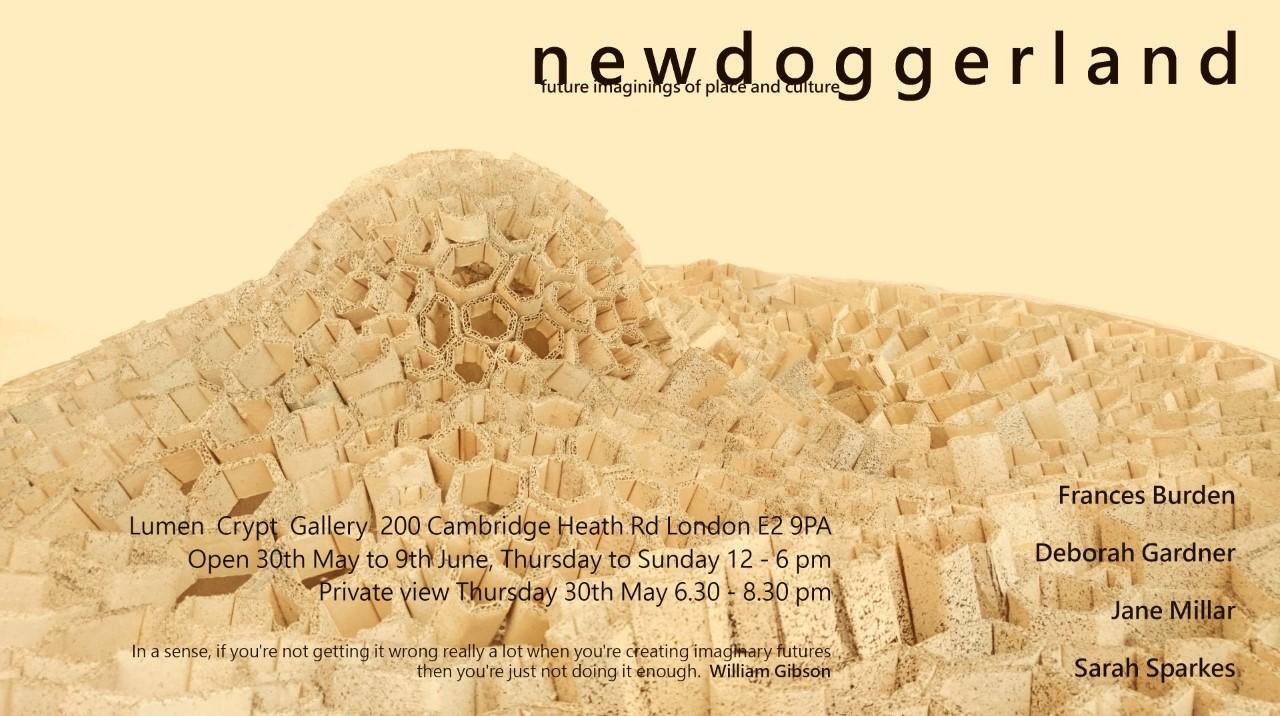 New Doggerland Invite