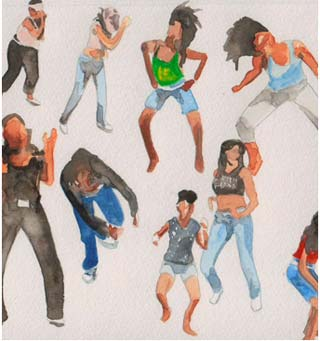 the effect of dancehall music on teenagers Police want study on effects of dancehall music on crime commissioner convinced lyrics influence unruly behaviour.